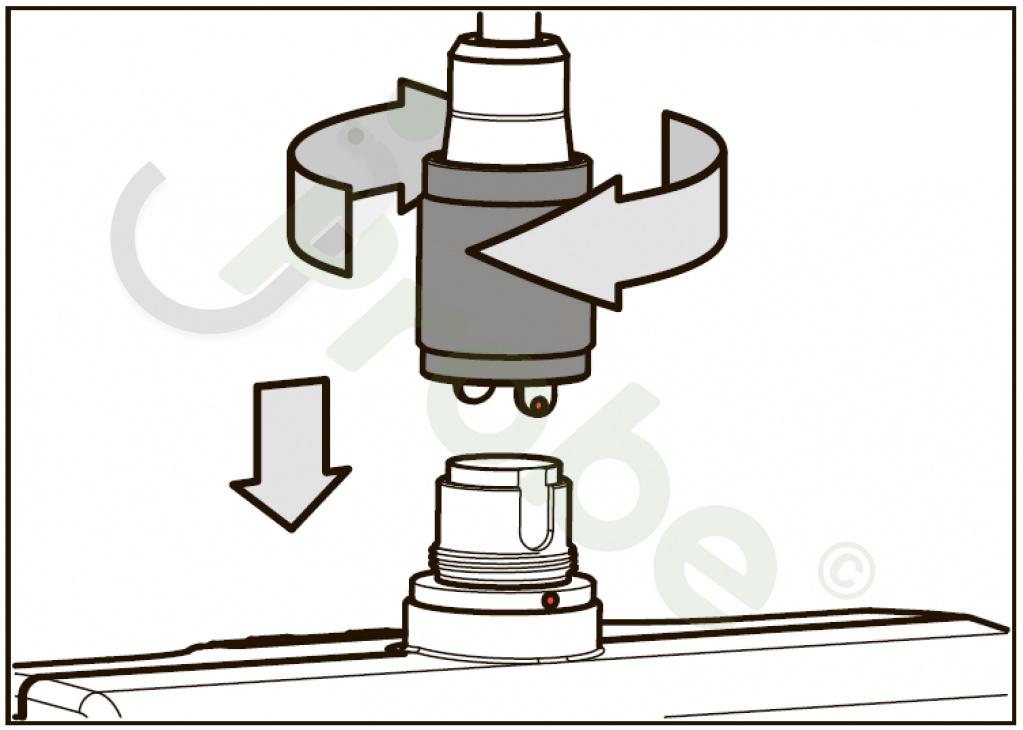 jProbe сменные зонды