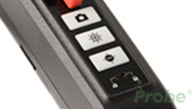Горячие клавиши цифрового зонда jProbe